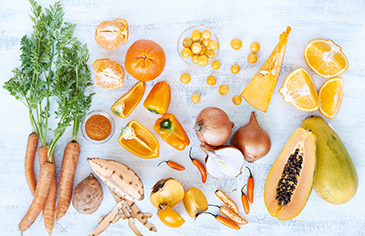 Diet tips for Healthy lifestyle to improve immunity