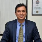 Dr. Prakash Patil