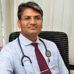 Dr. Rajendra Deshmukh