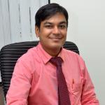 Dr. Sheetalkumar Hiran