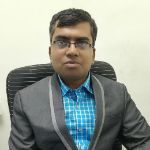 Dr. Soham Doshi