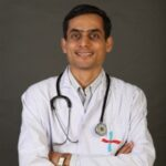 Dr. Ranjeet Deshmukh