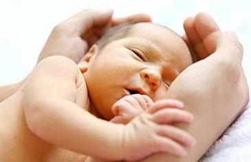 NICU Baby Care