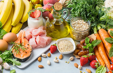 The Ultimate Diet for Healthy Heart