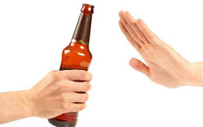 Protect your liver…Avoid Alcohol