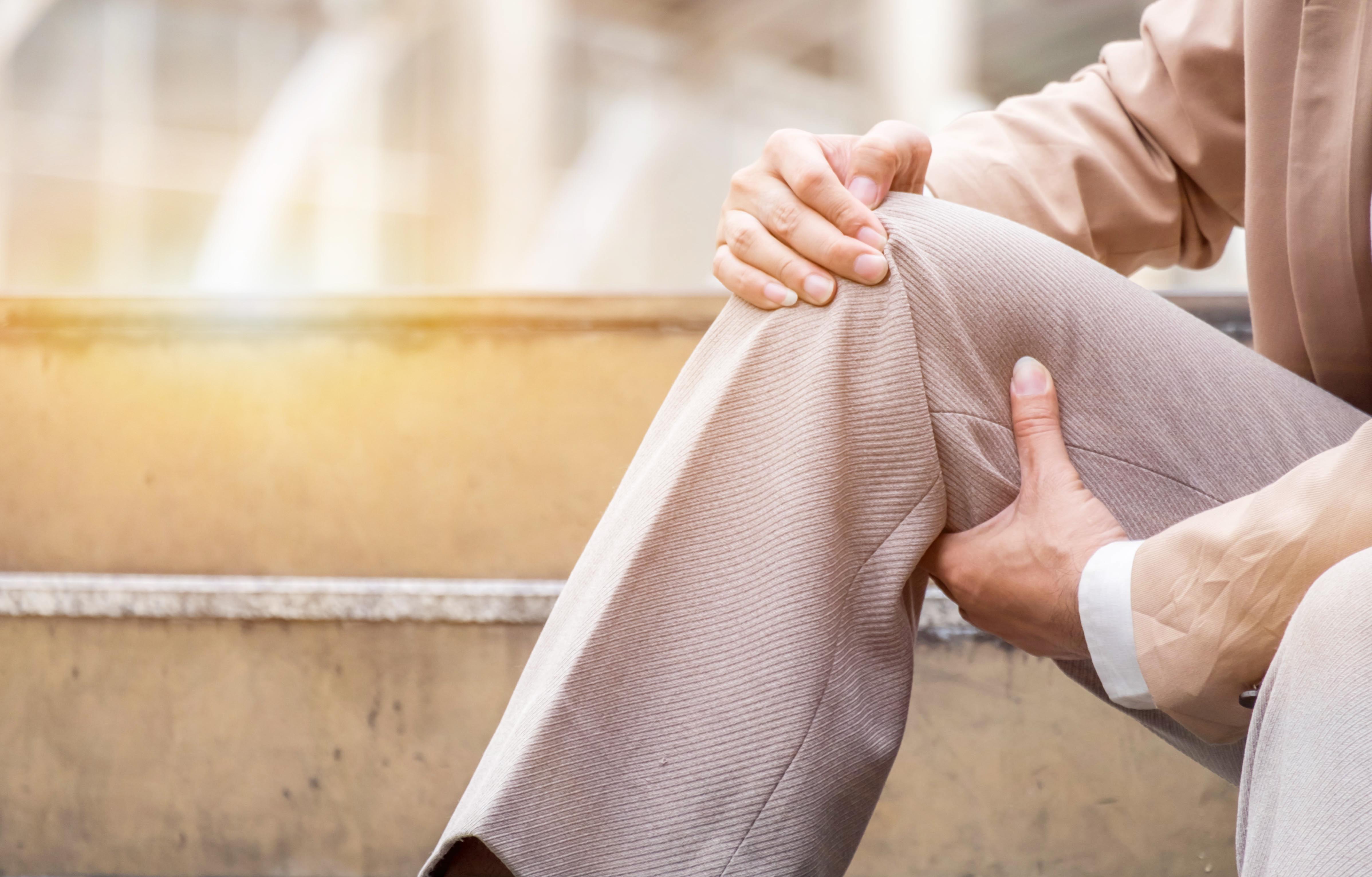 आर्थ्ररायटिस व व्यायामाचे स्वव्यवस्थापन