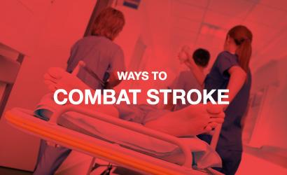 Ways to combat stroke