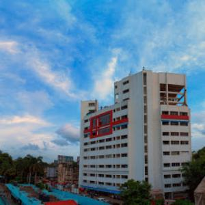 Sahyadri Hospital Deccan