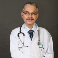 Dr. Hemant Sant MD (Internal Medicine) DM (Neurology)