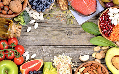 Everything You Must Know About The National Nutrition Week 2018