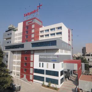 Sahyadri Hospital Hadapsar