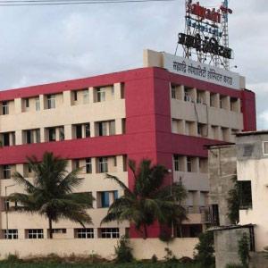 Sahyadri hospital Karad, Maharastra, India