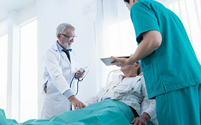 Operative Care After A Liver Transplant