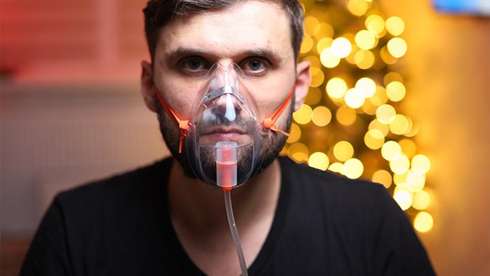 धुर,प्रदूषण आणि श्वसनविकार