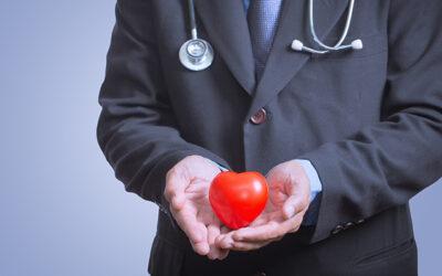 हृदय प्रत्यारोपण