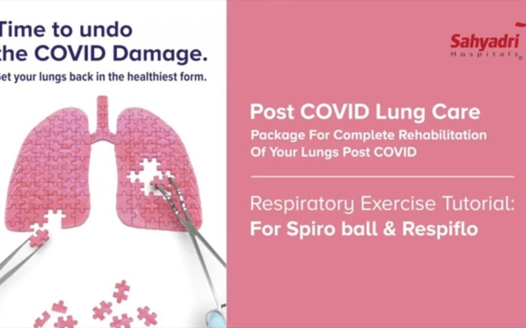 How to Keep Your Lungs Strong for COVID-19?