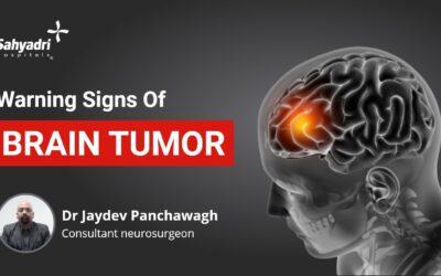 How Long Before Brain Tumor Symptoms Show?