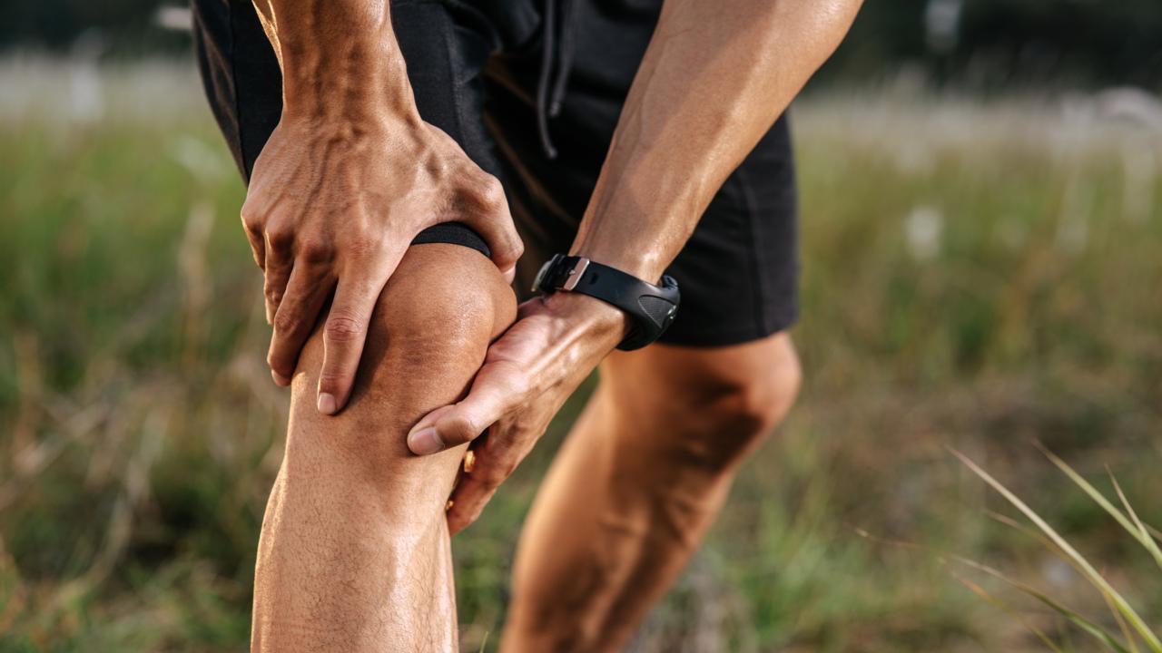 arthritis self management