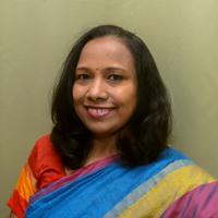 Dr. Aarti Rapol