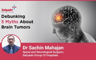 Debunking 5 Myths about Brain Tumors