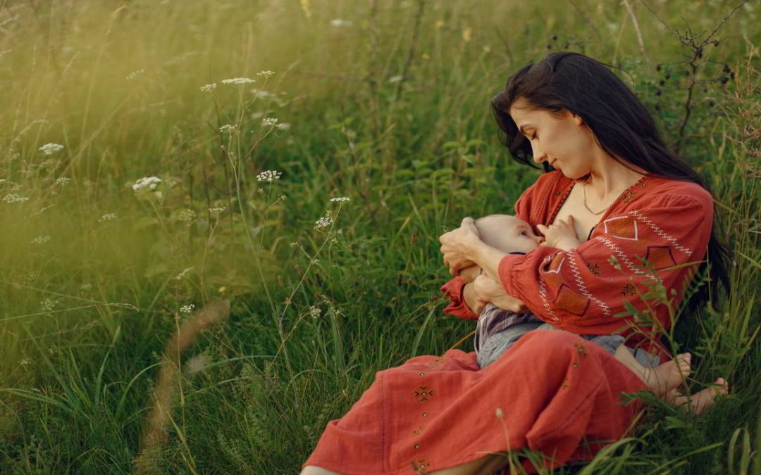 Breastfeeding a Vital Part of Public Health Responsibility