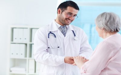 Doctor's guidance can save life