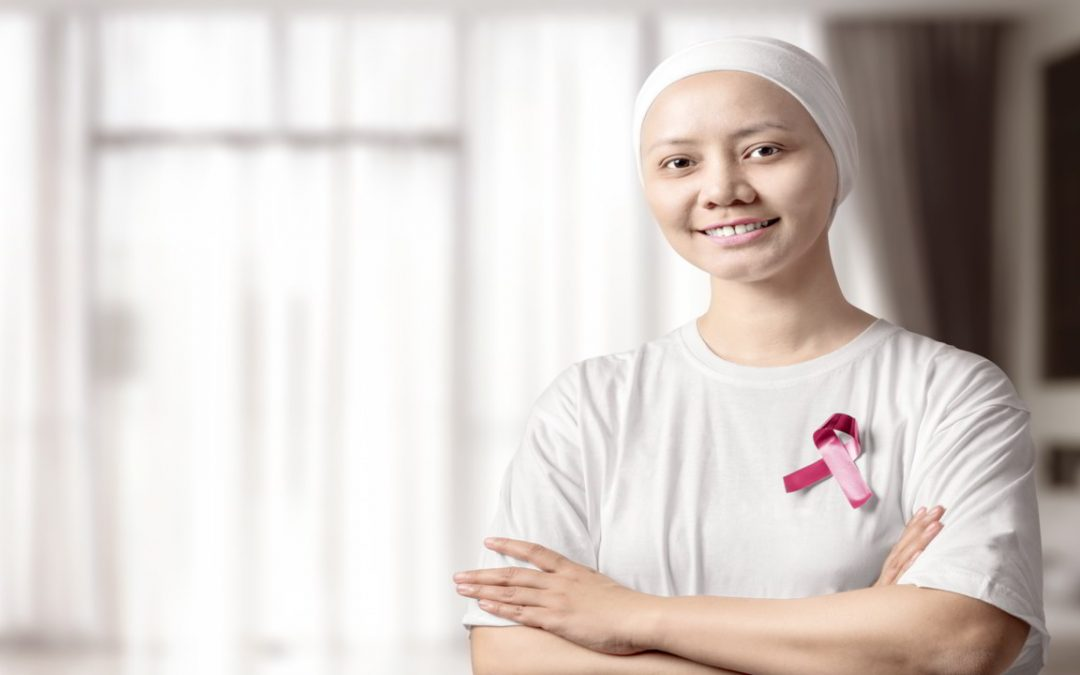 हर टू (HER2)पॉझिटिव्ह ब्रेस्ट कॅन्सरवर लक्षित थेरपी प्रभावकारक