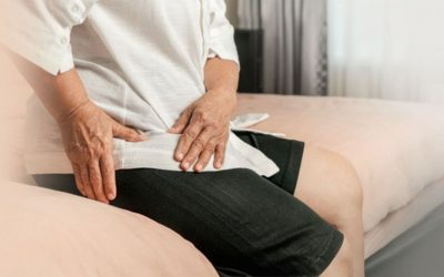 Why Would You Need a Hip Replacement?