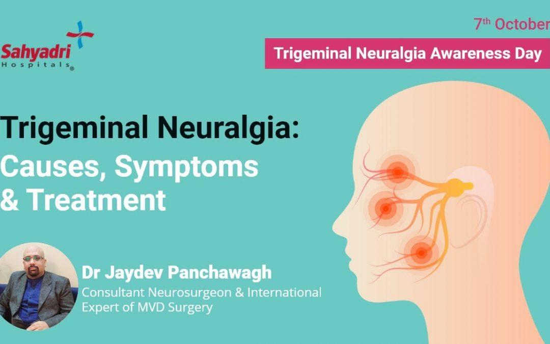 What is Trigeminal Neuralgia?